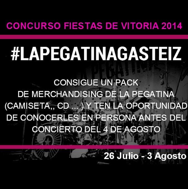 LaPegatina-Gasteiz