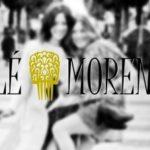Ole Morena viste los pies al #AnigersarioGasteiz