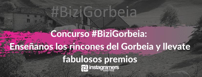 Concurso bizigorbeia ensenanos los rincones del gorbeia y llevate fabulosos premios